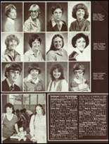 1980 Warren High School Yearbook Page 190 & 191