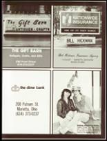 1980 Warren High School Yearbook Page 226 & 227