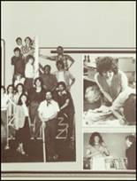 1980 Warren High School Yearbook Page 238 & 239