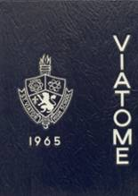 1965 Yearbook St. Viator High School