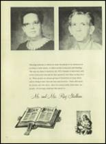 1974 Christian Day School Yearbook Page 16 & 17