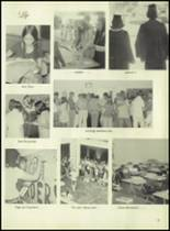 1974 Christian Day School Yearbook Page 18 & 19