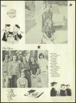 1974 Christian Day School Yearbook Page 22 & 23