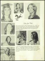 1974 Christian Day School Yearbook Page 26 & 27