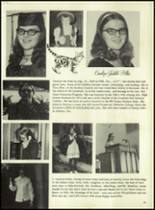 1974 Christian Day School Yearbook Page 28 & 29