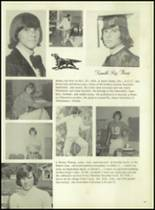 1974 Christian Day School Yearbook Page 30 & 31