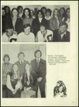 1974 Christian Day School Yearbook Page 36 & 37