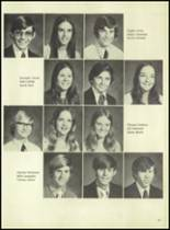 1974 Christian Day School Yearbook Page 40 & 41