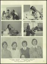 1974 Christian Day School Yearbook Page 42 & 43