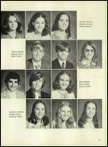1974 Christian Day School Yearbook Page 46 & 47