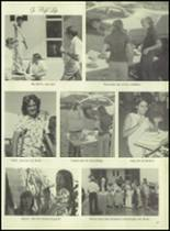 1974 Christian Day School Yearbook Page 50 & 51