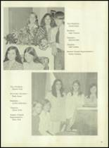1974 Christian Day School Yearbook Page 58 & 59