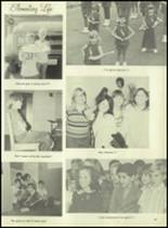 1974 Christian Day School Yearbook Page 66 & 67
