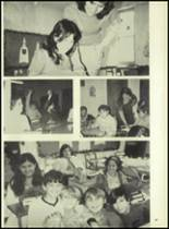 1974 Christian Day School Yearbook Page 72 & 73
