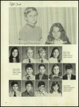 1974 Christian Day School Yearbook Page 74 & 75