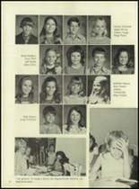 1974 Christian Day School Yearbook Page 80 & 81