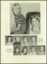 1974 Christian Day School Yearbook Page 82 & 83