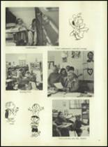 1974 Christian Day School Yearbook Page 84 & 85