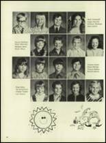 1974 Christian Day School Yearbook Page 88 & 89