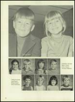 1974 Christian Day School Yearbook Page 90 & 91