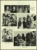 1974 Christian Day School Yearbook Page 92 & 93
