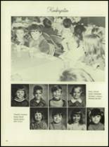 1974 Christian Day School Yearbook Page 94 & 95