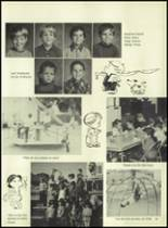 1974 Christian Day School Yearbook Page 96 & 97