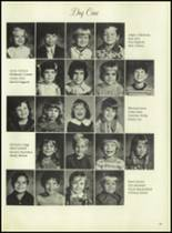 1974 Christian Day School Yearbook Page 98 & 99
