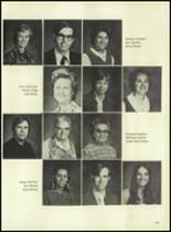 1974 Christian Day School Yearbook Page 104 & 105
