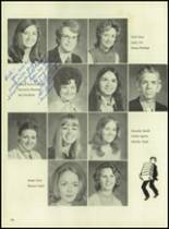 1974 Christian Day School Yearbook Page 106 & 107