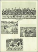 1974 Christian Day School Yearbook Page 110 & 111