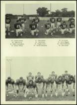 1974 Christian Day School Yearbook Page 112 & 113