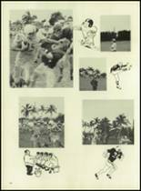1974 Christian Day School Yearbook Page 114 & 115