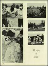 1974 Christian Day School Yearbook Page 116 & 117