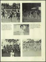 1974 Christian Day School Yearbook Page 124 & 125