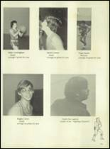 1974 Christian Day School Yearbook Page 128 & 129