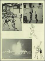 1974 Christian Day School Yearbook Page 130 & 131