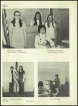1974 Christian Day School Yearbook Page 136 & 137