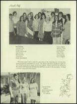 1974 Christian Day School Yearbook Page 140 & 141