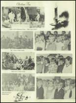 1974 Christian Day School Yearbook Page 146 & 147
