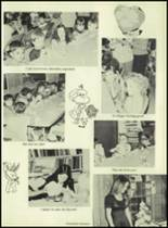 1974 Christian Day School Yearbook Page 150 & 151