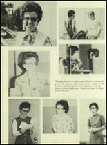 1974 Christian Day School Yearbook Page 152 & 153