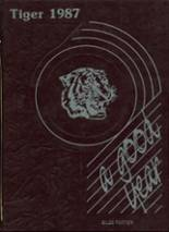 1987 Yearbook Charleston High School