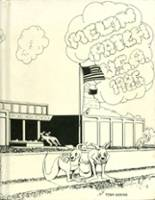 1985 Yearbook Weatherford High School