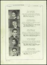1939 Menaul High School Yearbook Page 18 & 19