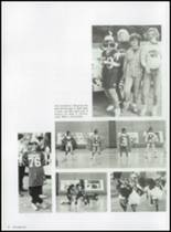 1985 Kimberly High School Yearbook Page 12 & 13