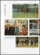 1985 Kimberly High School Yearbook Page 14 & 15