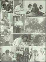 1985 Kimberly High School Yearbook Page 22 & 23