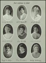 1985 Kimberly High School Yearbook Page 26 & 27