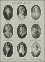 1985 Kimberly High School Yearbook Page 28 & 29